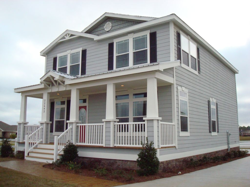 Gulf coast build with modular construction for Gulf coast home builders