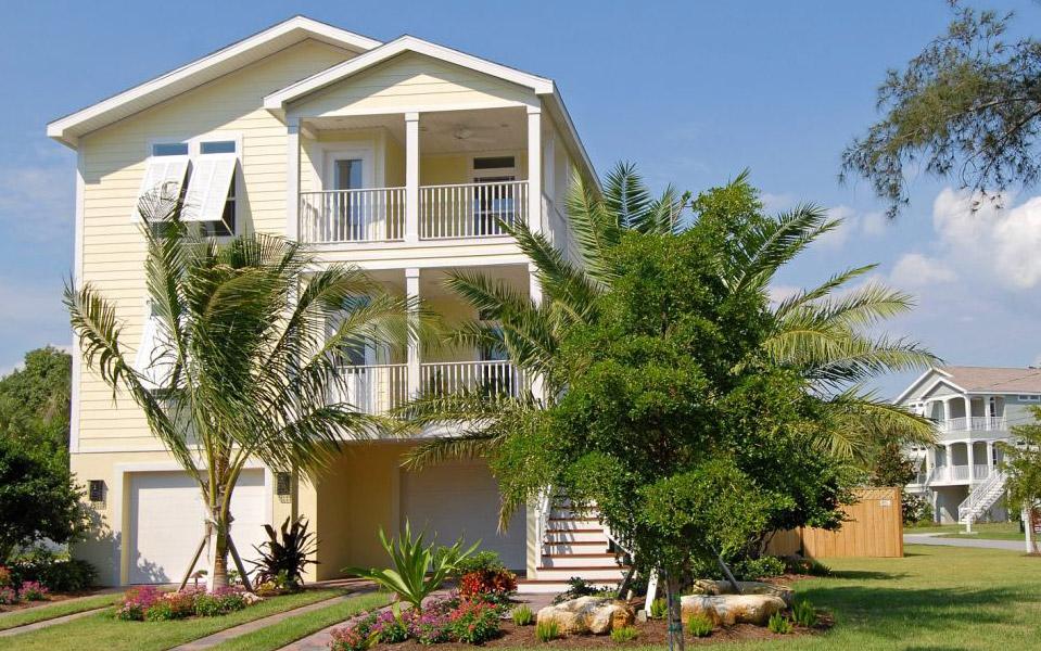 Modular home modular homes coastal designs - Coastal homes mobel ...